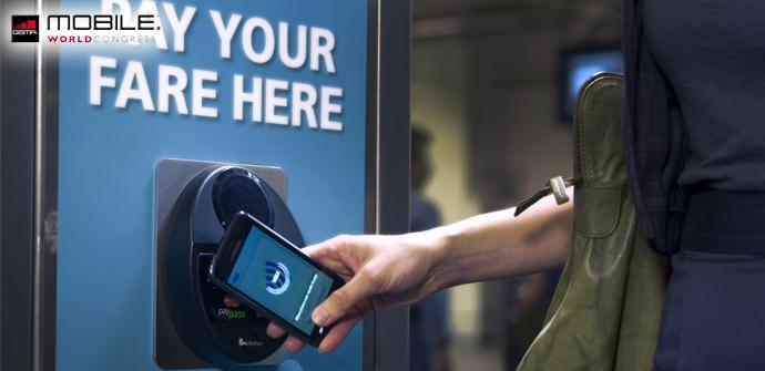 Samsung alcanza un acuerdo global con Visa