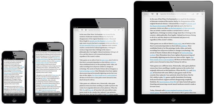 El iPhablet de Apple podría llegar a finales de 2013