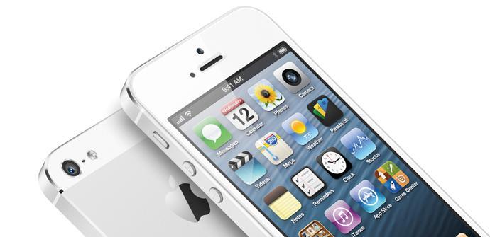 El iPhone 5 tiene problemas con el router de Movistar