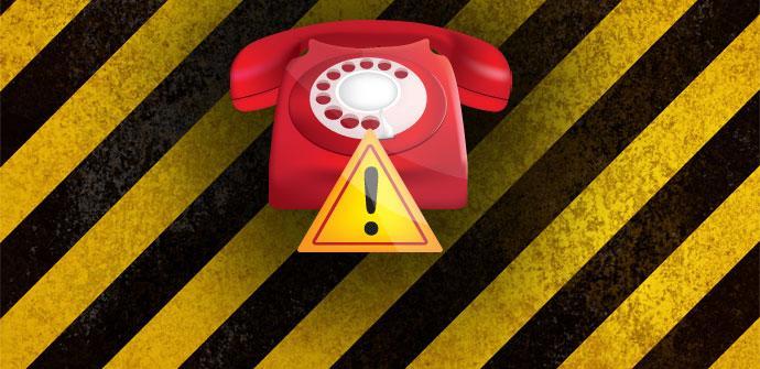 Teléfono 11866