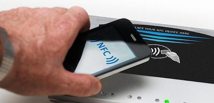 La tecnología NFC en el iPhone 5S