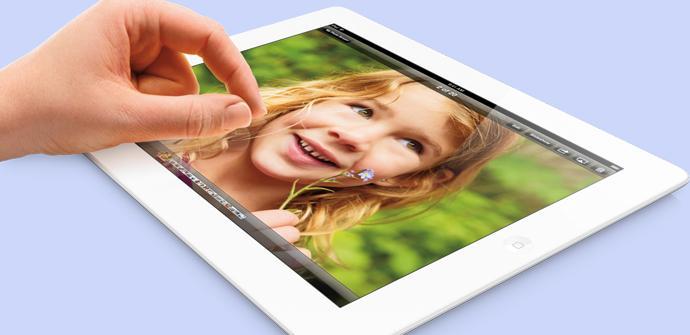 Previsión de ventas de los iPad para 2013