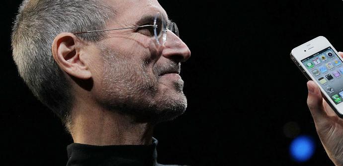 Sexto aniversario de la presentación del primer iPhone