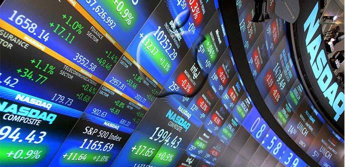 Valor de Apple en Bolsa