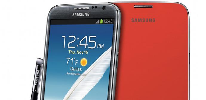 Futuro Samsung Galaxy Note 3