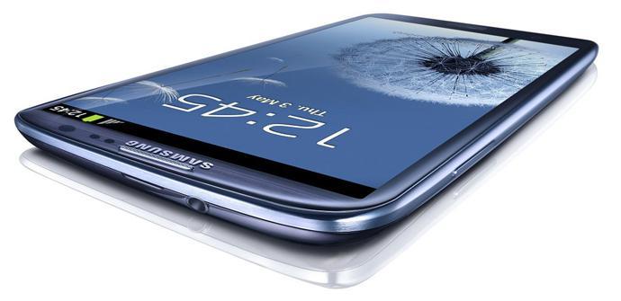 Samsung prepara una nueva versión de su Galaxy S3