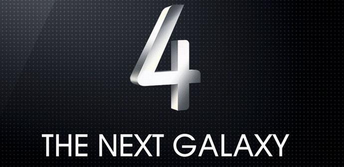 Posible información del Galaxy S4 Mini en evento del 14 de marzo