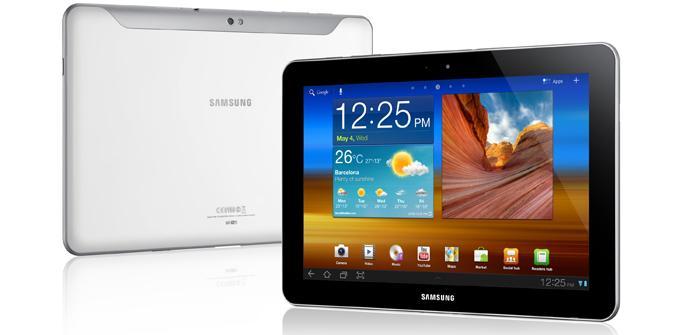 Las futuras Galaxy Tab 3