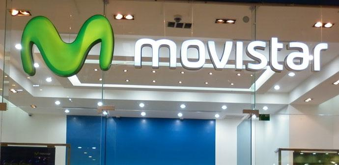 Tienda Movistar
