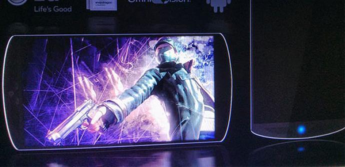 Posible aparición del Nexus 5 en octubre