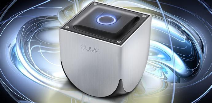 Videoconosola Ouya