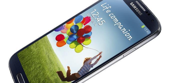 Guerra de procesadores, Galaxy S4 vs iPhone 5