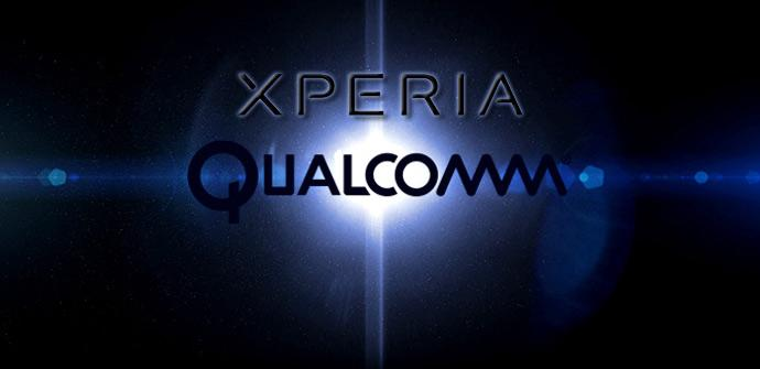 Sony Xperia con Qualcomm Snapdragon