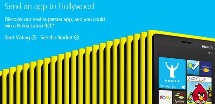 Windows-Phone-Next-App-Star