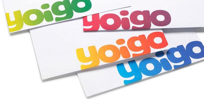 Logo Yoigo
