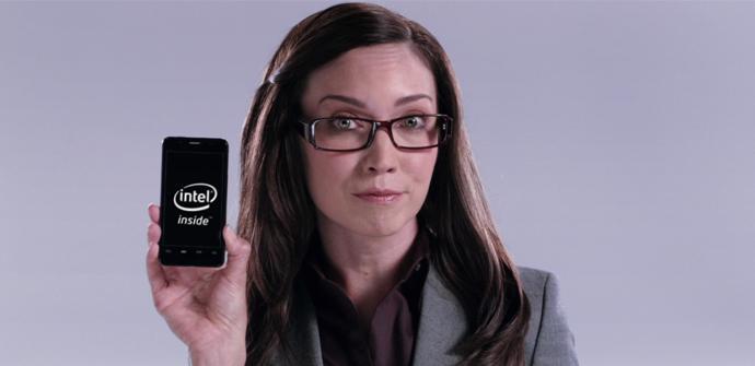 ZTE y los procesadores Intel