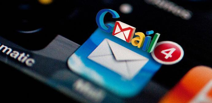 Nueva aplicación de Gmail para iOS