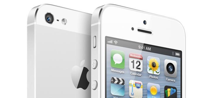 Comportamiento de ventas del iPhone 5 y su futuro