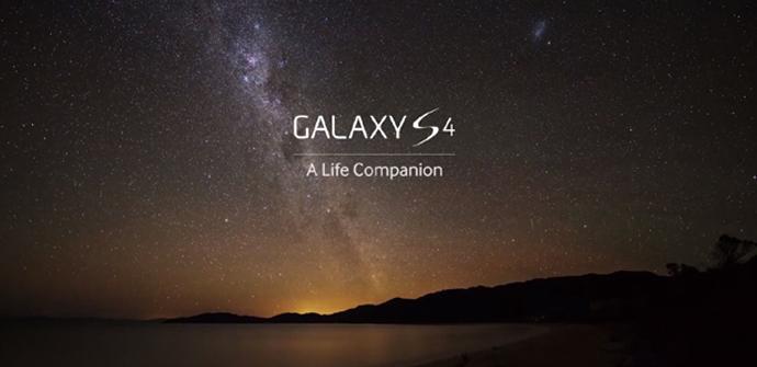 Samsung muestra qué hay detrás del diseño de su nuevo dispositivo.
