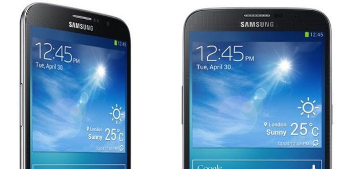 Nuevo Samsung Galaxy Mega 6.3