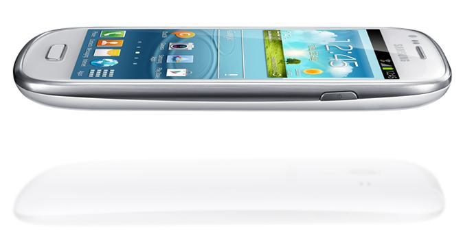 Samsung Galaxy S4 Mini, retraso en el lanzamiento
