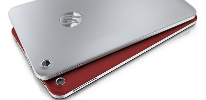Lanzamiento comercial de la HP Slate 7 en España