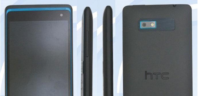Nuevo modelo de HTC