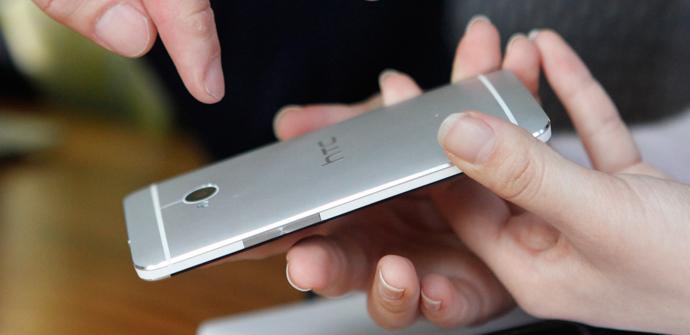 El futuro HTC One Mini o HTC M4