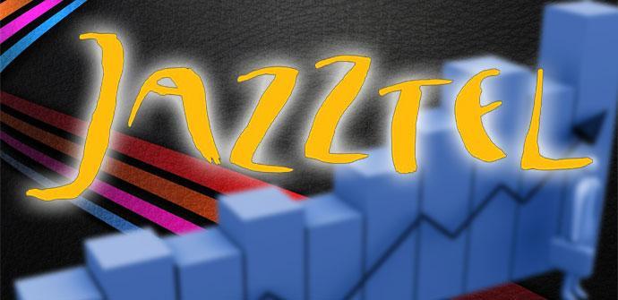 Resultados Jazztel
