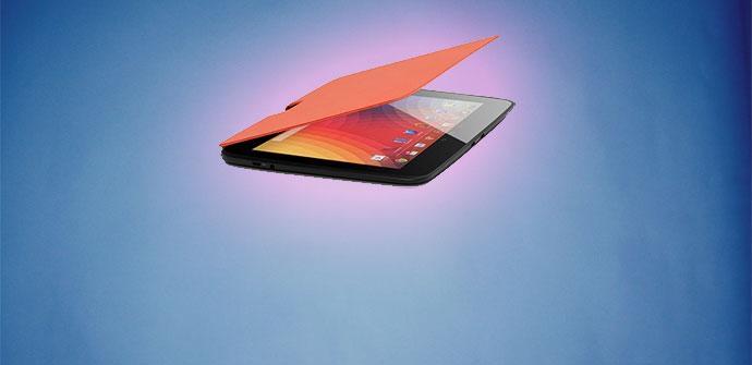 Nexus 10 Funda