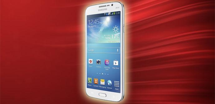 Nuevo Samsung Galaxy Mega 5.8
