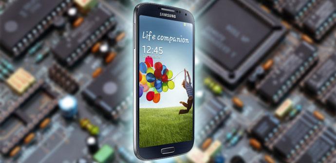 Samsung Galaxy S4 32 GB