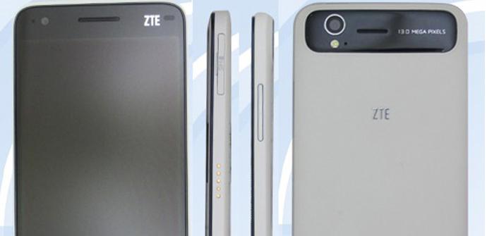 Nuevo ZTE N988