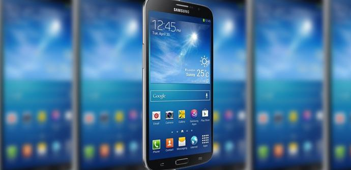 Samsung libera el Kernel del Samsung Galaxy mega 6.3