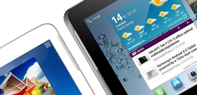 Nuevas filtraciones sobre la Samsung Galaxy Tab 3 8.0 y la Galaxy Tab 3 10.1.