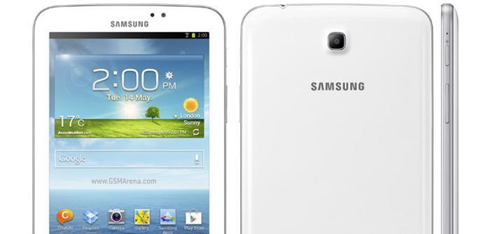 Precios aproximados de los Galaxy Tab 3.