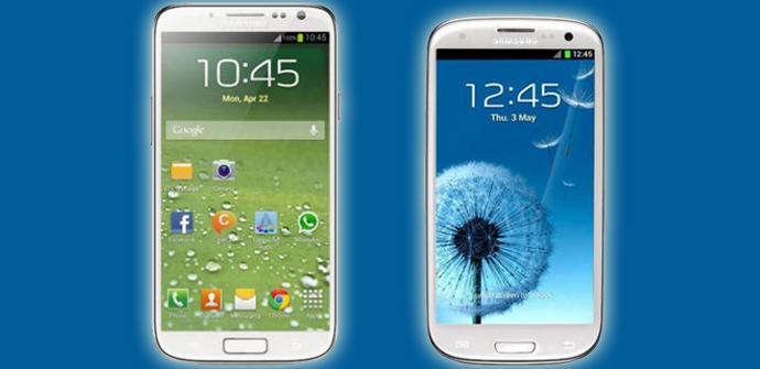 El Samsung Galaxy S4 mini podría llevar Snapdragon 400.