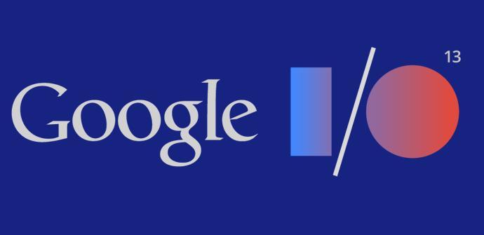 Todas las novedades de Google I/O.