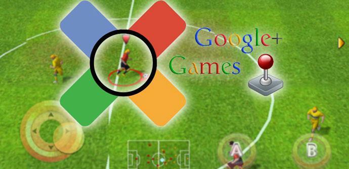 Servicio Google Play Games