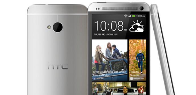 HTC One Google Edition saldrá con un suministro muy limitado.