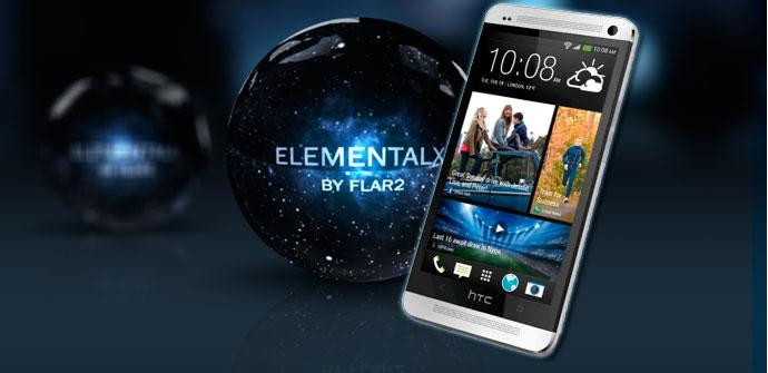 HTC One con kernel ElementalX