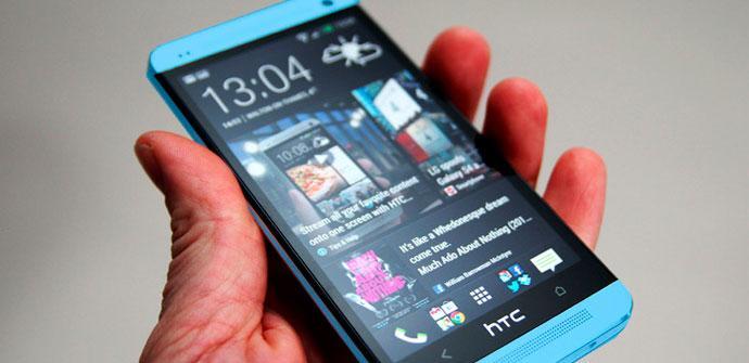 HTC One en nuevos colores