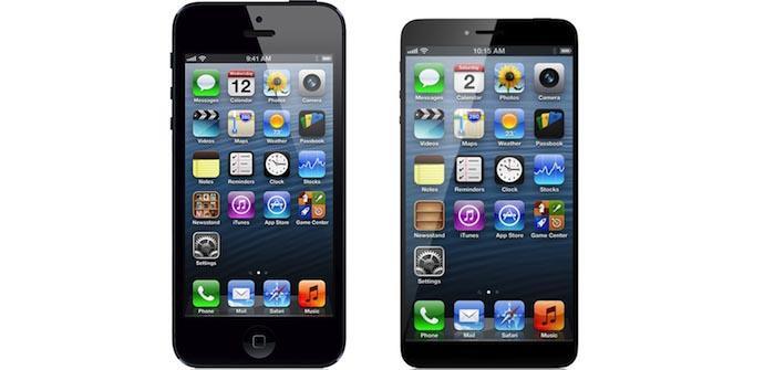 El iPhone 6 podría llegar en 2014.