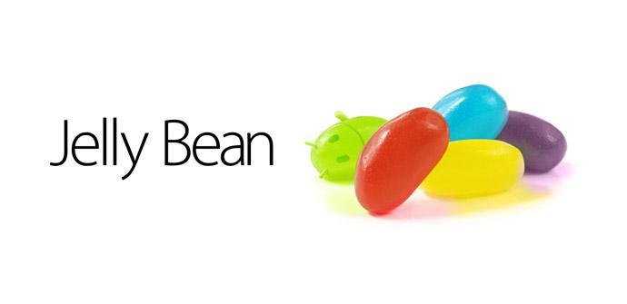 Nuevos datos sobre Android 4.3 Jelly Bean.