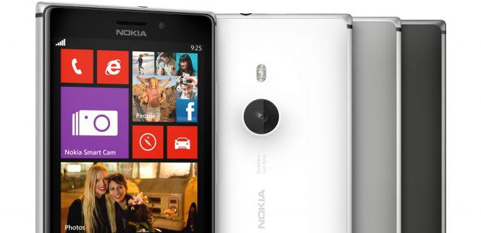 Nokia Lumia 925, primera toma de contacto.