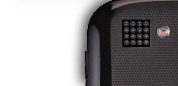 Nokia podría estar trabajando en un smartphone con una cámara de 16 lentes.