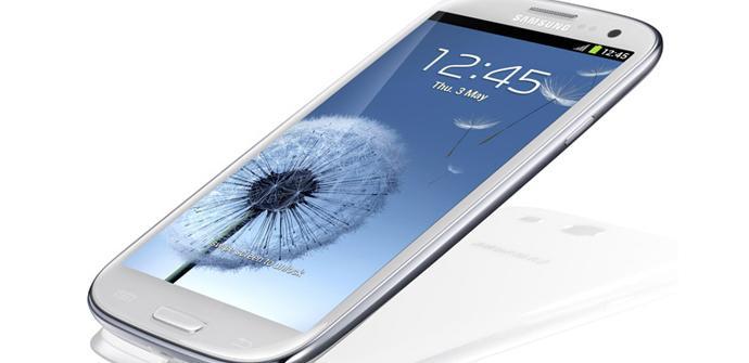 Se filtra la versión Android 4.2.2 para Samsung Galaxy S3.