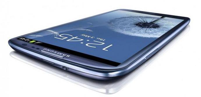 El Samsung Galaxy S4 mini se filtra en la web de aplicaciones de la compañía.