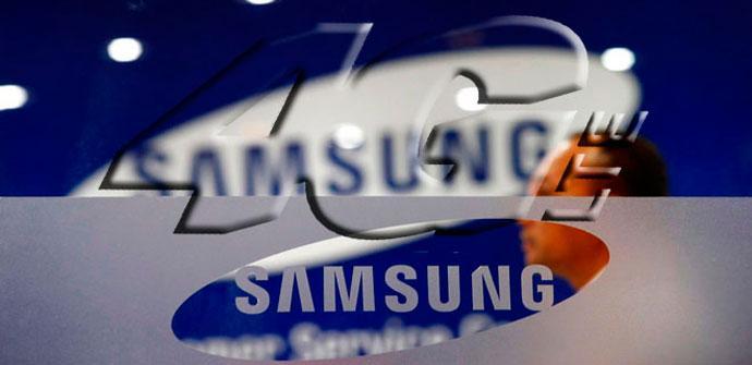 Samsung apuesta por los terminales LTE