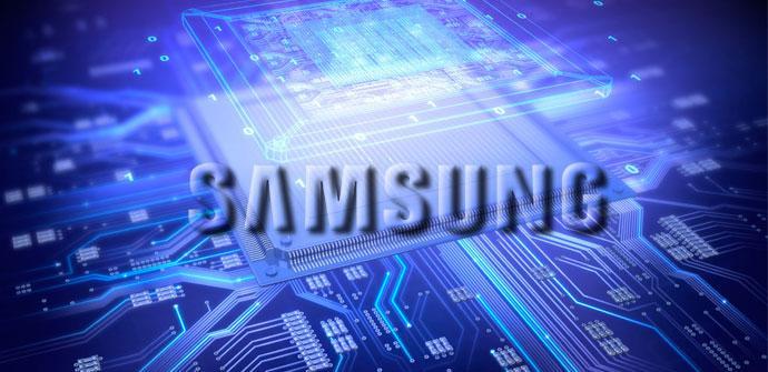 Memorias de Samsung